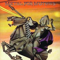 Metal For Muthas – Commentary