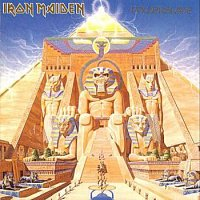 Powerslave – Album Commentary