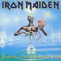 Seventh Son Of A Seventh Son – Album Commentary