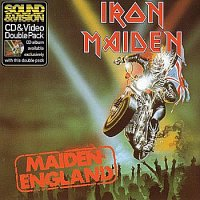 Maiden England – Album Commentary