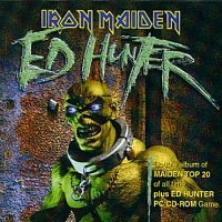 Ed Hunter – Album Commentary