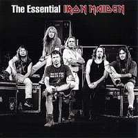 The Essential Iron Maiden – Album Commentary