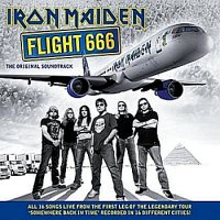 Flight 666 – Album Commentary