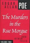 Edgar Allan Poe – The Murders in the Rue Morgue