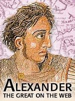 Alexander the Great on the Web