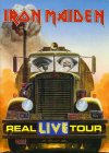1993 – A Real Live Tour