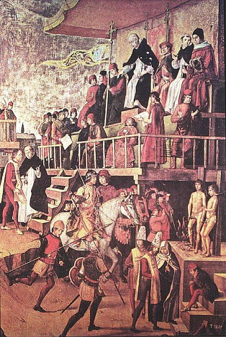 A Brief History of the Inquisition