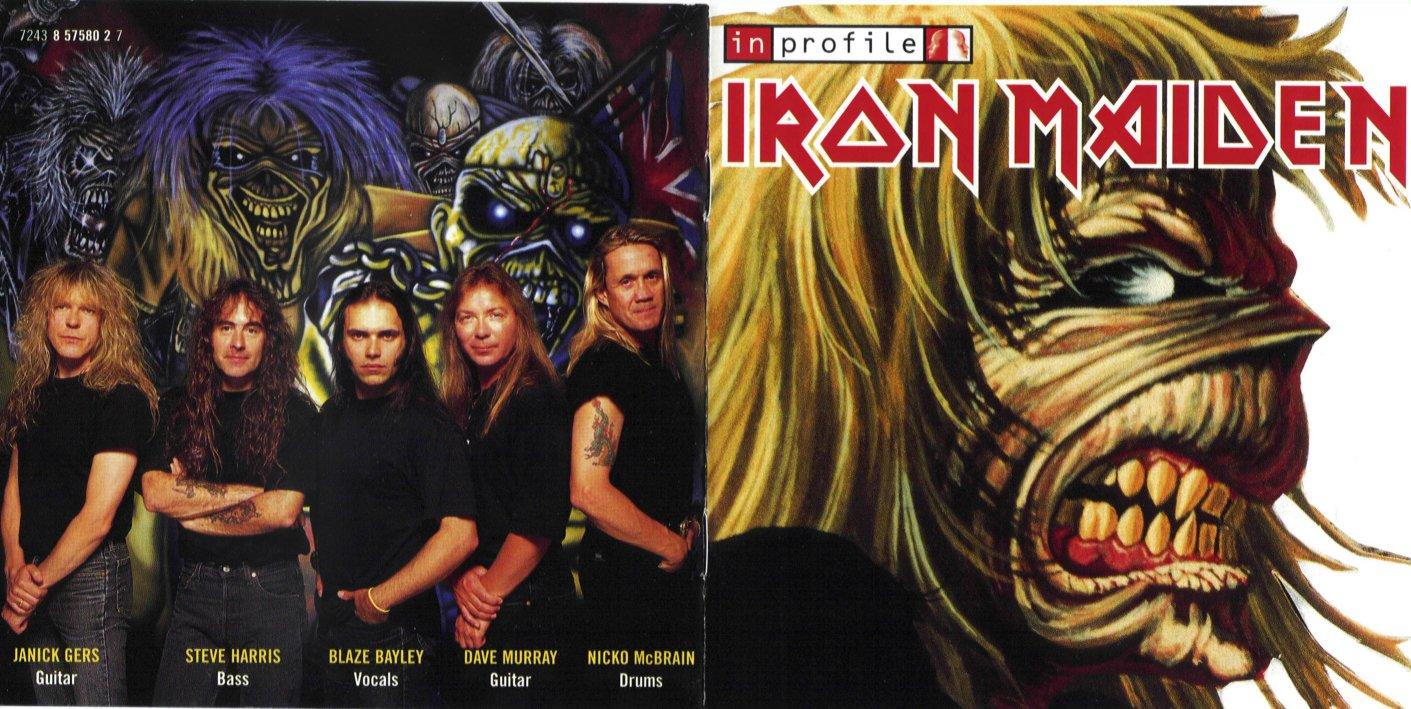 Curiosidades de Iron Maiden