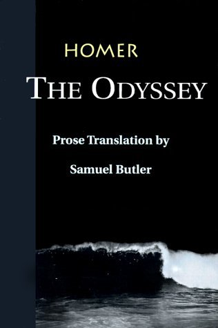 Homer – The Odyssey