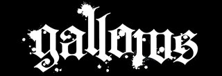 Gallows – Official website