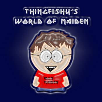 Thingfishy's World Of Maiden